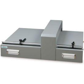 Formax® Semi-Automatic Paper Creaser