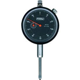 "Fowler 52-520-109 .001"" AGD Indicator - Black"