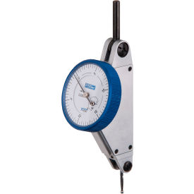 """Fowler 52-562-001 .060"""" X-Test Indicator with .0005"""" Graduations"""