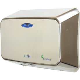 Frost Automatic High Speed Hand Dryer, Chrome - 1194