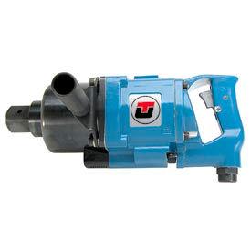 "Universal Tool UT1040C, 1"" Impact, 5000 RPM, Front Exhaust, Through Hole"