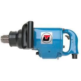 Universal Tool UT1520S, #5 Spline Impact, 4500 RPM, Front Exhaust, Button