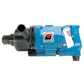 "Universal Tool UT1550C, 1 1/2"" Impact, 3750 RPM, Front Exhaust, Through Hole"