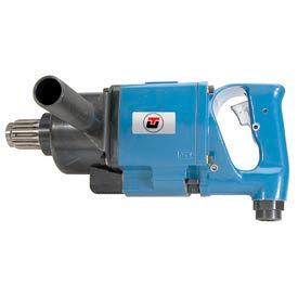 Universal Tool UT1550S, #5 Spline Impact, 3750 RPM, Front Exhaust, Button