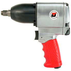 """Universal Tool UT2147R-1, 1/2"""" Impact, 8000 RPM, Handle Exhaust, Friction Ring"""