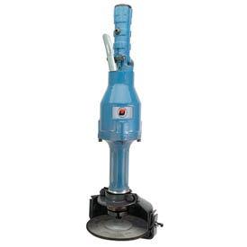 "Universal Tool UT400H-60-6, 4 HP 6"" Horizontal Grinder, 6000 RPM, Side..."