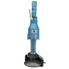 "Universal Tool UT400H-60-8, 4 HP 8"" Horizontal Grinder, 6000 RPM, Side Exhaust"