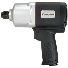 "Universal Tool UT8360C, 3/4"" Impact, 6000 RPM, Handle Exhaust, Ring & Through"