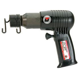 Universal Tool UT8646-1, Pistol Air Hammer - 3700 BPM
