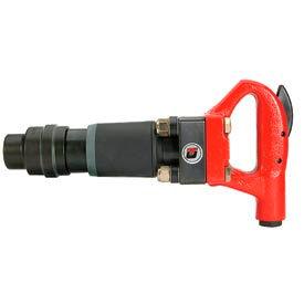 "Universal Tool UT8652R, 2"" Stroke Chipping Hammer - Round"
