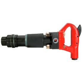 "Universal Tool UT8653R, 3"" Stroke Chipping Hammer - Round"