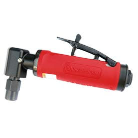 Universal Tool UT8724-12, Angle Die Grinder, 12000 RPM, Rear Exhaust, 0.45 HP