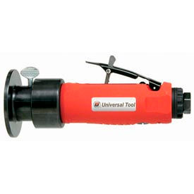 Universal Tool UT8728RT, Router, 22000 RPM, Rear Exhaust, 0.9 HP