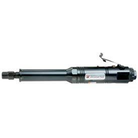 Universal Tool UT8728SE, Steel Extended Die Grinder, 22000 RPM, Rear Exhaust, 0.9 HP