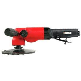 "Universal Tool UT8766S, 7"" Angle Sander 1.7HP"