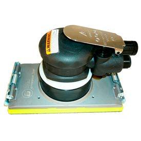 """Universal Tool UT8791, 3/16 Orbital Jitterbug Sander (4"""" x 6"""" Pad)"""