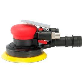 """Universal Tool UT8797-326, 3/32"""" Orbital Palm Sander 6"""" Pad"""