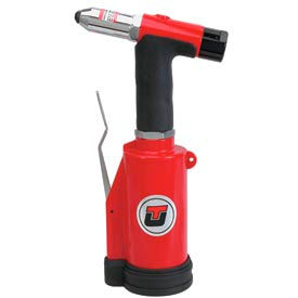"Universal Tool UT8910, 3/16"" Air-Hydraulic Riveter"