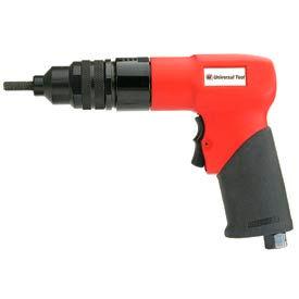 "Universal Tool UT8941-3/8-16, Rivet Nut Tool 300 RPM - 3/8""-16 Head"