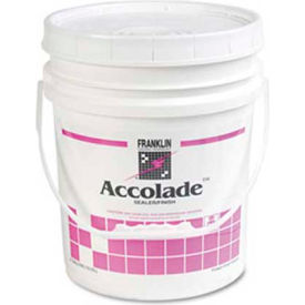 Accolade Hard Floor Sealer/Finish, 5 Gallon Pail - FKLF139026