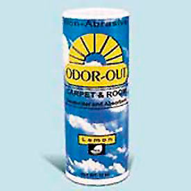 Fresh Products Odor-Out Carpet & Room Deodorizer, Bouquet, 12 oz. Can, 12/Case - OOC-F-012I048M-57