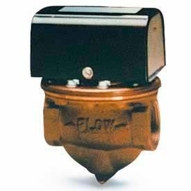 High Sensitivity FS6-3/4IN Flow Switch