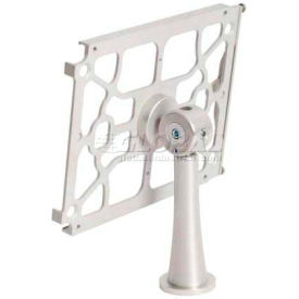Mantis iPad Desk Stand For iPad 1 with Through Desk Mount and Secure Holder