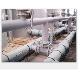 "Powerblanket® Pipe Heater Wrap PH101005G 10""D x 5'L 800/400 Watts"