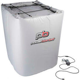 Powerblanket® Tote Storage Heater TH275G, 275 Gallon Capacity