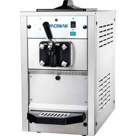 Spaceman 6210, Single Flavor, Economy Low-Capacity Counter-Top Soft Serve Machine