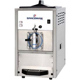 Spaceman 6490H, Single Flavor,  Mid-Capacity Counter-Top Frozen Beverage Machine