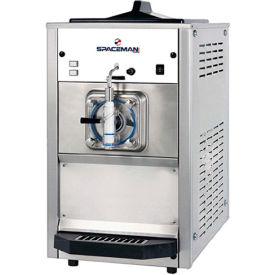 Spaceman 6690H, Single Flavor, High-Capacity Counter-Top Frozen Beverage Machine