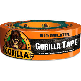 """Gorilla Tape All-Weather Duct Tape - Extra-Thick - 1.88"""" x 35 yds - Assorted Color"""