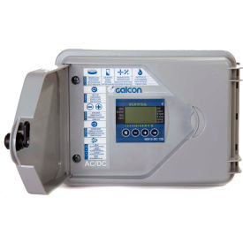 Galcon GAD8S0002S4 12 Station Indoor/Outdoor Battery Operated Irrigation & Propagation Controller