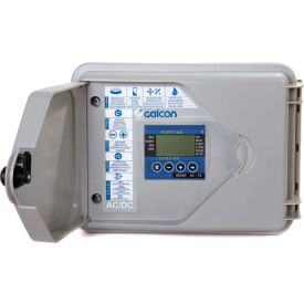 Galcon GAE3S0002S4 8059S AC 9S Series 9 Station Indoor/Outdoor Irrigation Controller