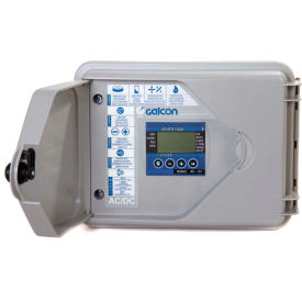 Galcon GAE5S0002S4 8056S AC 6S Series 6 Station Indoor Irrigation/Outdoor Controller