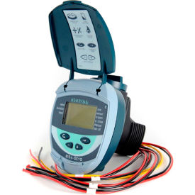 Galcon GAJBS0002P0S 61512 Station Battery Operated Irrigation & Propagation Controller - No Solenoid