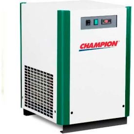 Champion® CRN125A2,  CRN Non-Cycling Refrigerated Dryer CRN125A2, 230V, 125 CFM
