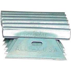 AllPax Gasket Cutter Blades AX1601, Heavy Duty, 6-PK by