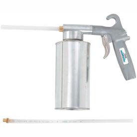 """Guardair 79SGM, Syphon Spray Gun W/6"""" rigid & 12"""" flexible polyethylene extensions 8 SCFM"""