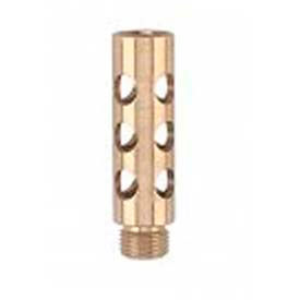 Guardair LZRN03, Lazer Venturi Booster Nozzle, Brass - Min Qty 16