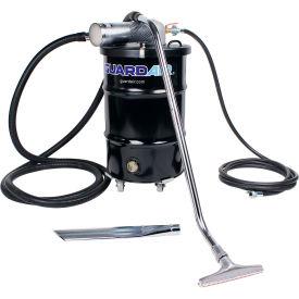 "Guardair 30 Gallon D Vacuum Unit w/ 1.5"" Inlet & Attachment Kit - Static Conductive - N301DCNED"