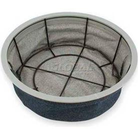 Standard Filter Frame - 15 Gallon Nortech Pneumatic Vacuum - N6021 - Pkg Qty 2