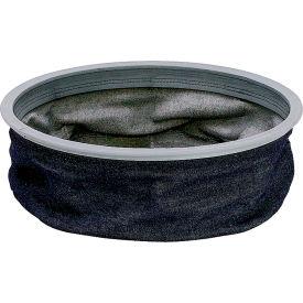 Guardair Standard Filter Cloth - 15 Gallon Pneumatic Vacuum - N6022 - Pkg Qty 2