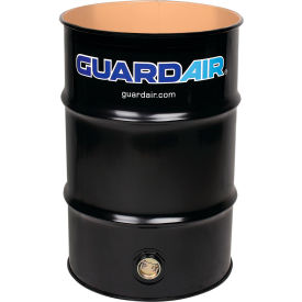 Guardair Steel Drum - 30 Gallon - N630