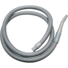 "Guardair Standard Duty Vacuum Hose - 1.25"" X 10' - N841 - Pkg Qty 2"