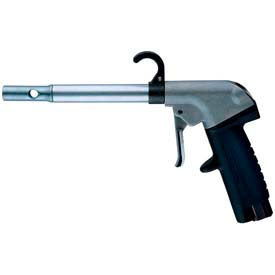 "Guardair U75XT006AA2, Ultra Xtra Thrust W/ 6"" Alum Ext & Alloy Nozzle, Short Trigger - Min Qty 2"