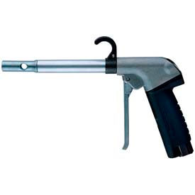 """Guardair U75XT006AA3, Ultra Xtra Thrust W/ 6"""" Alum Ext & Alloy Nozzle, Long Trigger - Min Qty 2"""