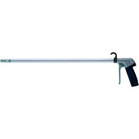 """Guardair U75XT036AA3, Ultra Xtra Thrust W/ 36"""" Alum Ext & Alloy Nozzle, Long Trigger - Min Qty 2"""