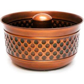 "Good Directions 440VB, Montego Hose Pot, Venetian Bronze, 17""D"
